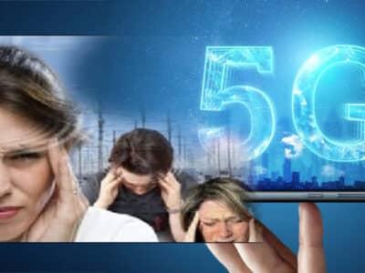 5G: Ἡ μεγάλη ἀπειλή γιὰ τὸν ἄνθρωπο καὶ τόν πλανήτη