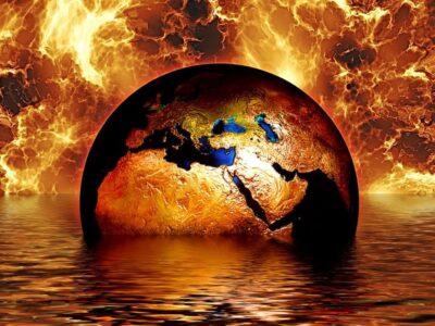 Η Ελλάδα και ο κόσμος μέσα στον επίγειο αρμαγεδδώνα
